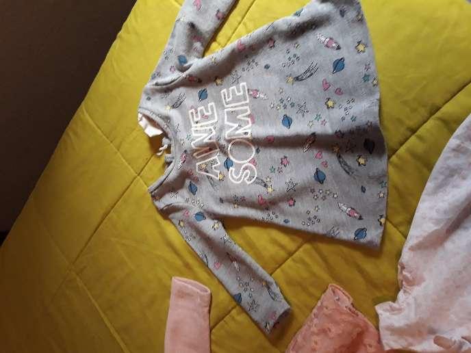 Imagen producto Ropa de bebe 2