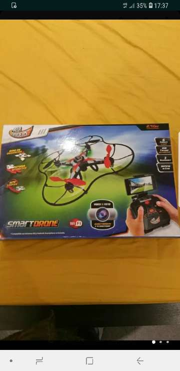 Imagen producto Drom con cámara  2