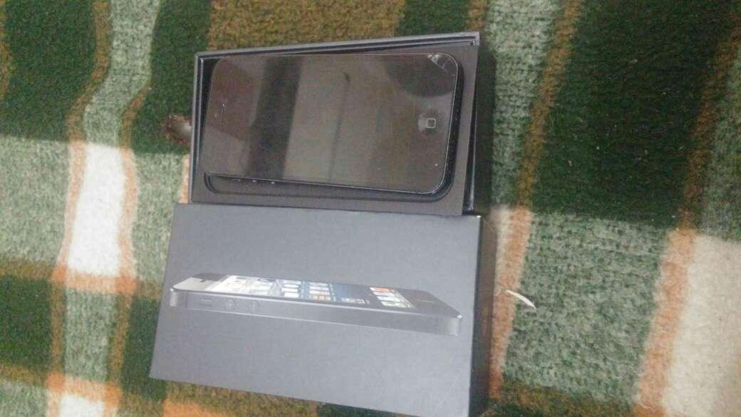 Imagen producto Vendo 2 moviles un iPhone 5 y wiko 7