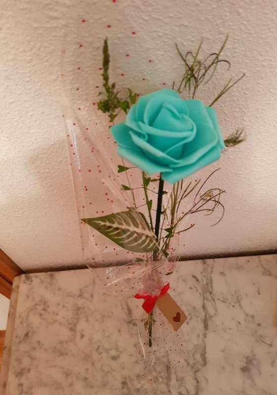Imagen producto Rosas goma eva para eventos 1.80€ 3
