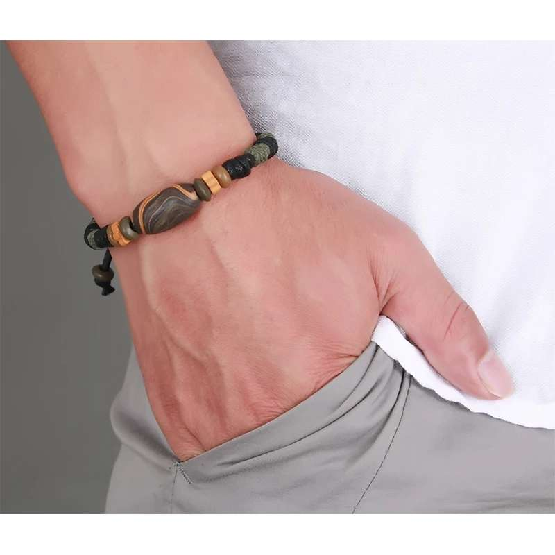 Imagen handmade bracelet/pulsera