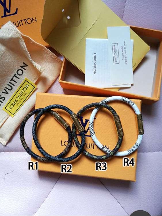 Imagen lv bracelet/pulsera