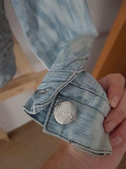 Imagen producto Cazadora Lois Jeans 3