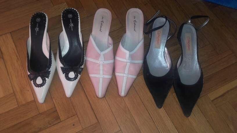 Imagen lote zapatos
