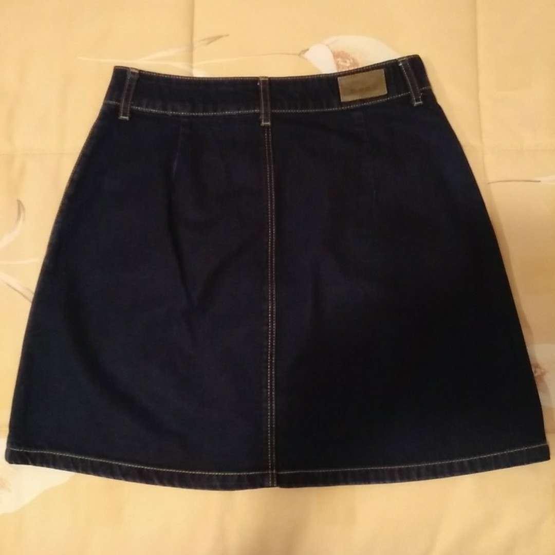 Imagen producto Conjunto de Faldas Vaqueras  2