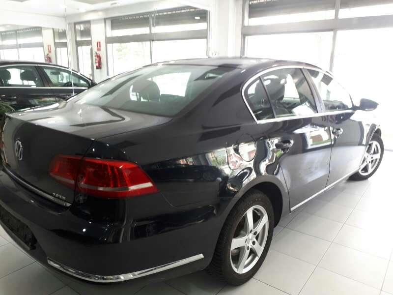 Imagen producto Volkswagen Passat  2011 2