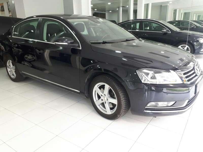 Imagen producto Volkswagen Passat  2011 6