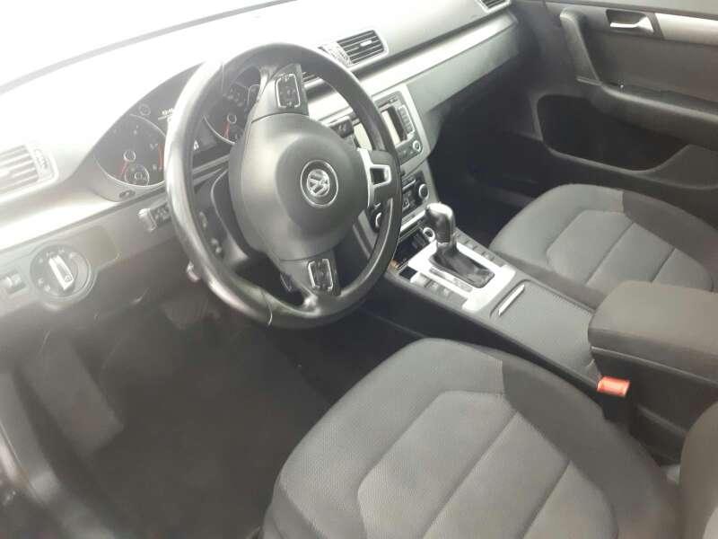 Imagen producto Volkswagen Passat  2011 3