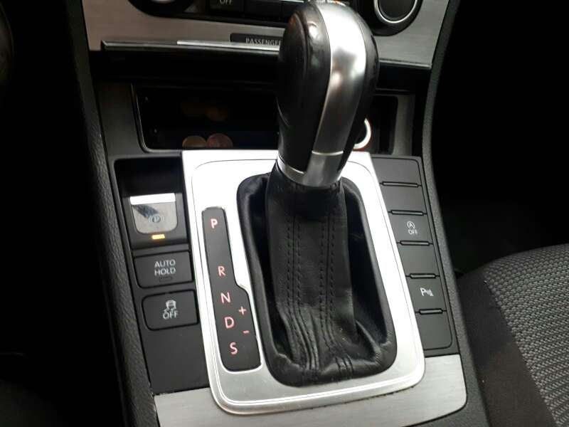 Imagen producto Volkswagen Passat  2011 7