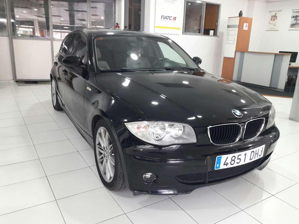 Imagen BMW 120D Serie 1 2005