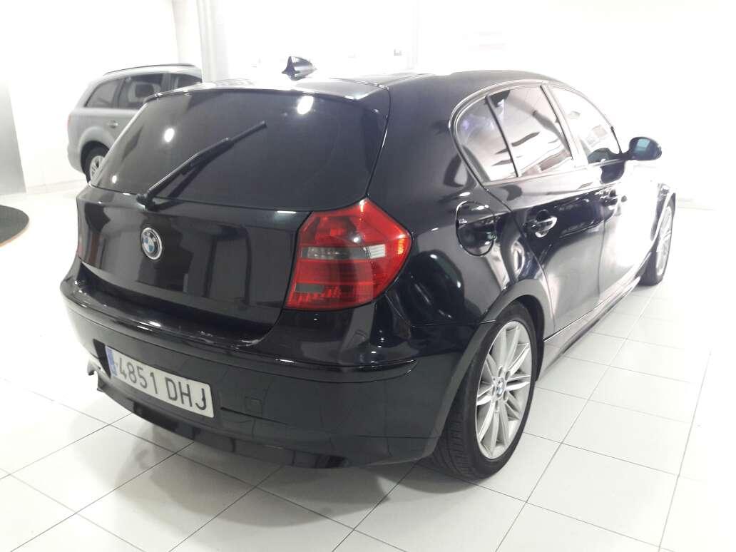 Imagen producto BMW 120D Serie 1 2005 3