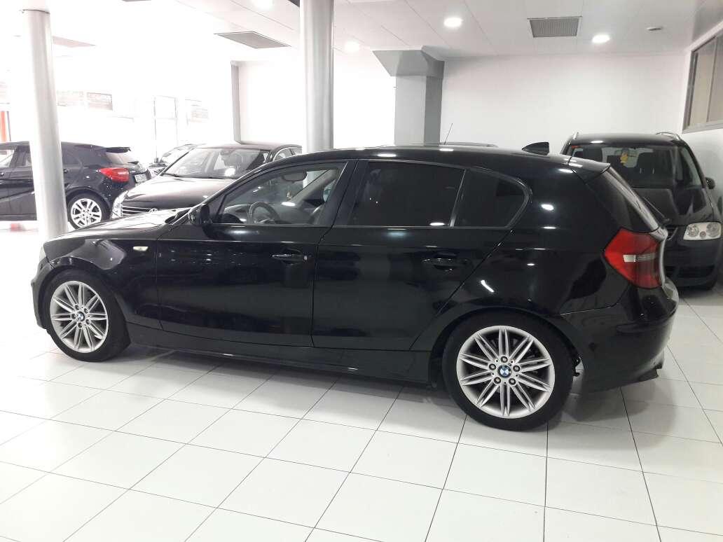 Imagen producto BMW 120D Serie 1 2005 4