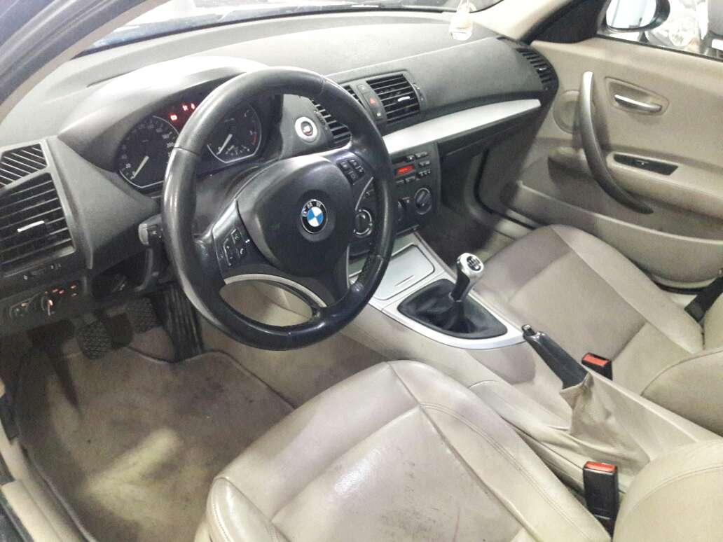 Imagen producto BMW 120D Serie 1 2005 5