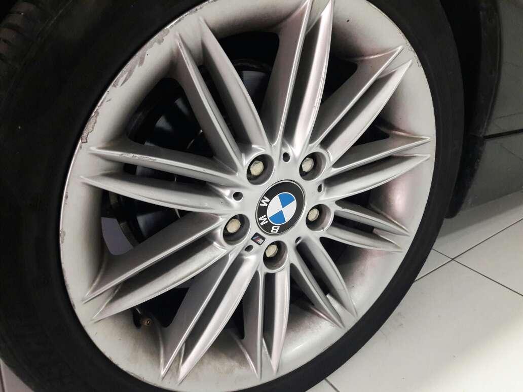 Imagen producto BMW 120D Serie 1 2005 9