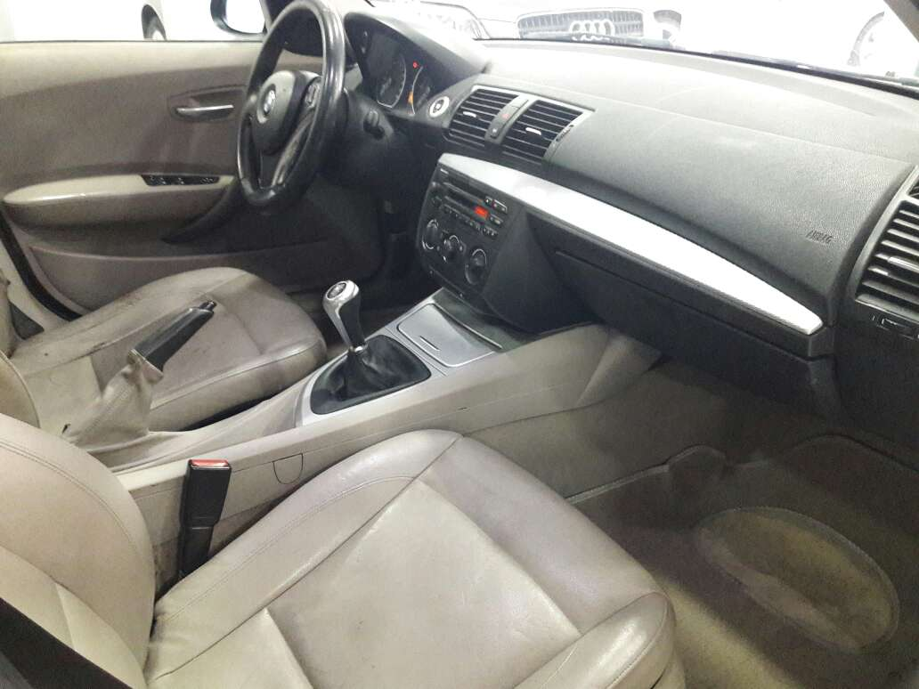Imagen producto BMW 120D Serie 1 2005 7
