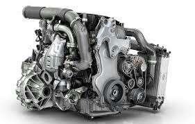 Imagen Cambio Motor completo