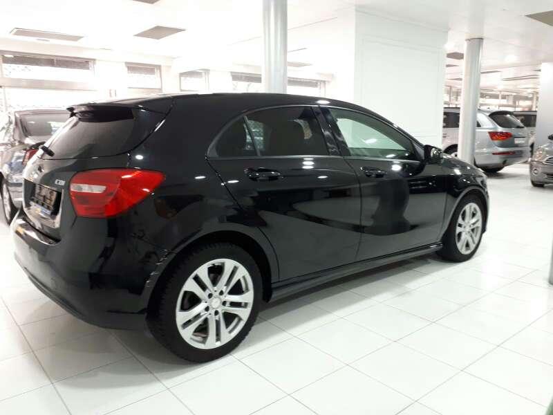 Imagen producto Mercedes-benz Clase A 2013 2