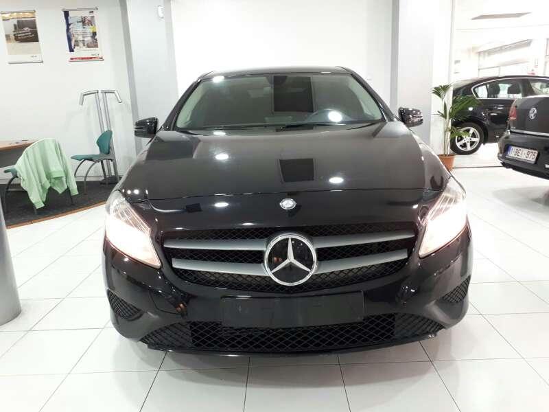 Imagen Mercedes-benz Clase A 2013