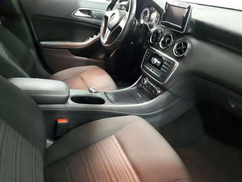 Imagen producto Mercedes-benz Clase A 2013 3