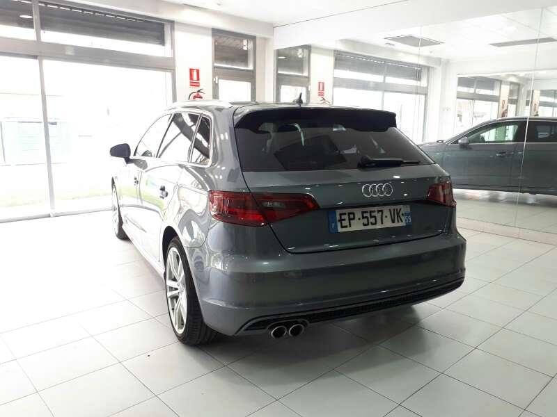 Imagen producto Audi A3 2013 2.0TDI S.Line Sportback 2