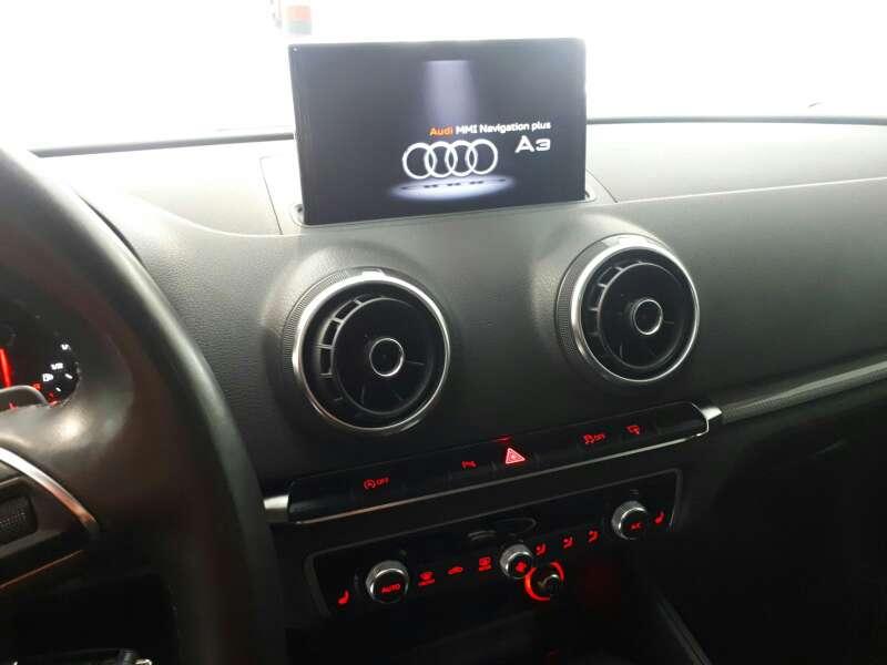 Imagen producto Audi A3 2013 2.0TDI S.Line Sportback 4