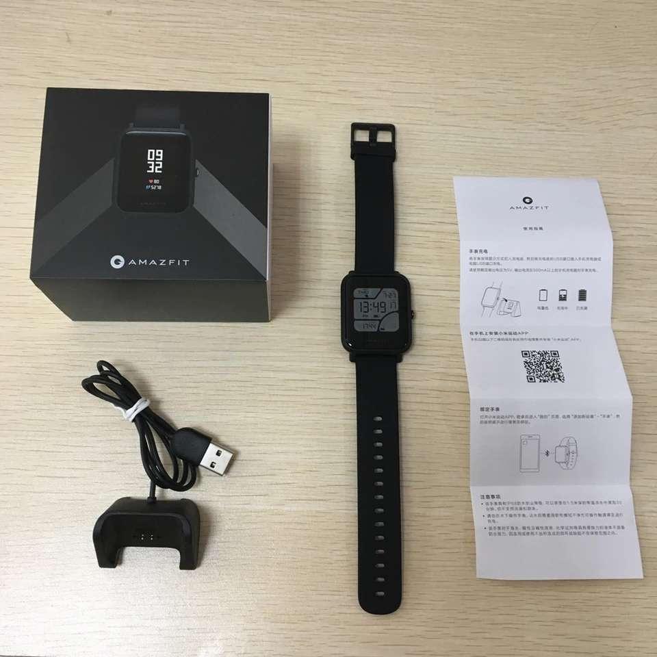 Imagen producto Xiamoi watch/reloj 4