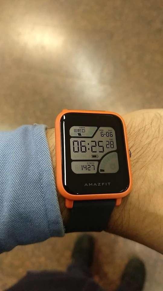 Imagen producto Xiamoi watch/reloj 2