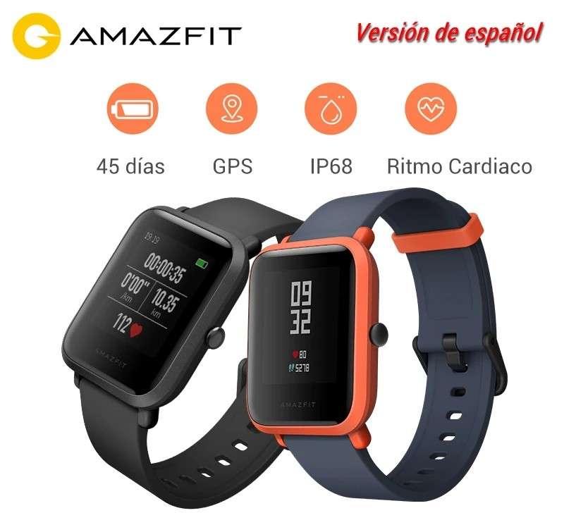 Imagen producto Xiamoi watch/reloj 1