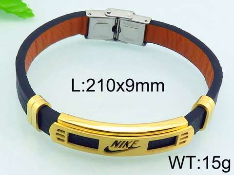 Imagen Nike bracelet/pulsera