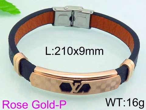 Imagen producto Louis Vuitton bracelet/pulsera 2