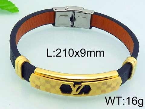 Imagen Louis Vuitton bracelet/pulsera