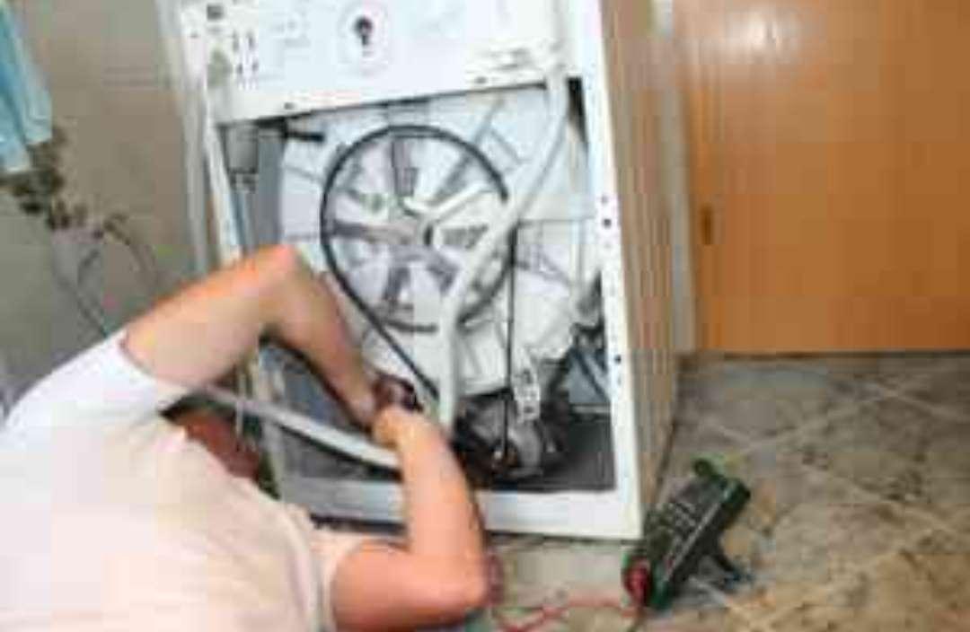 Imagen Reparación de electrodomésticos
