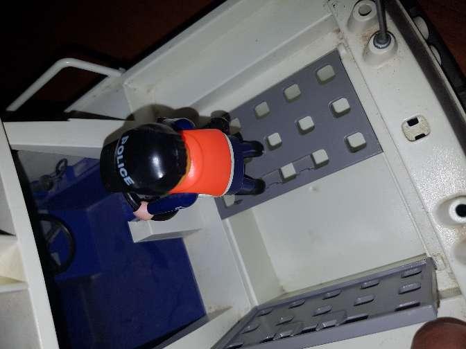 Imagen playmobil barco