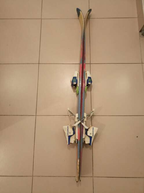 Imagen producto Esquís infantiles Rossignol 100 cm 2