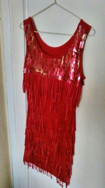 Imagen producto Vestido fiesta 1
