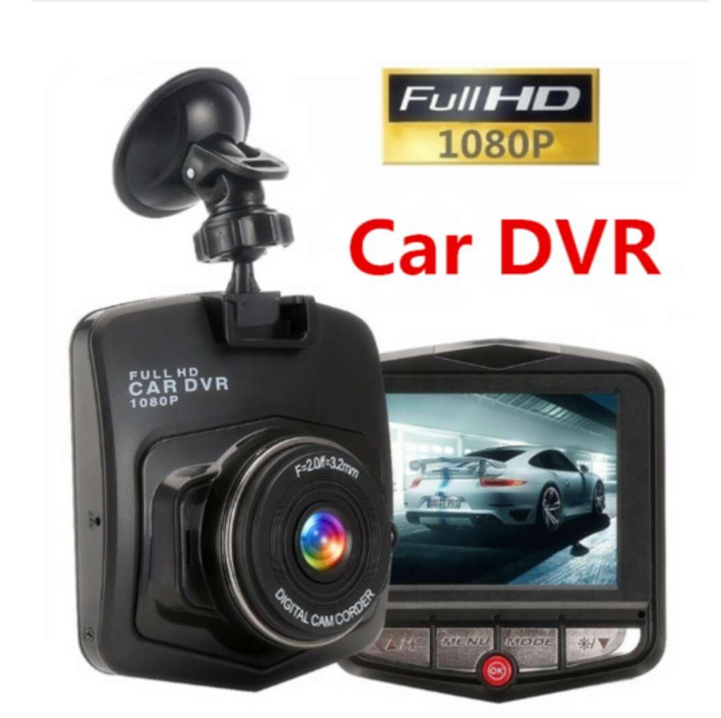 Imagen Mini cámara coche Full HD 1080 nueva