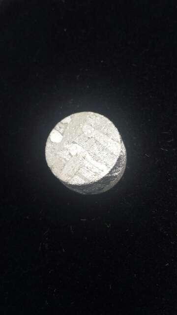 Imagen producto Meteorito Seymchan redondo ancho  2