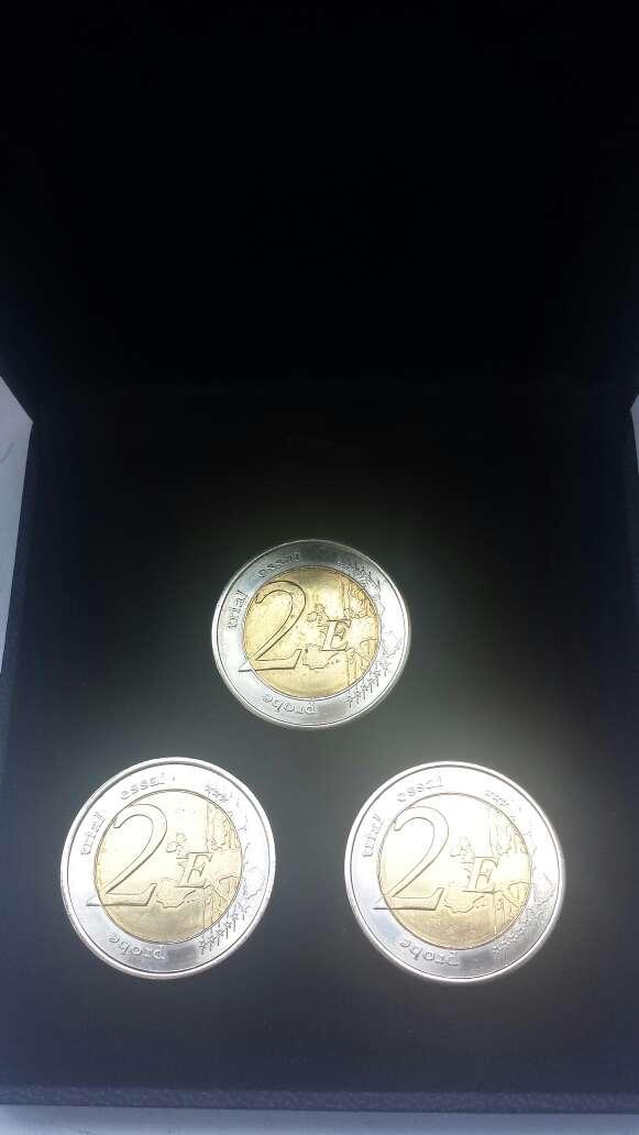 Imagen producto Moneda de Vaticano  3