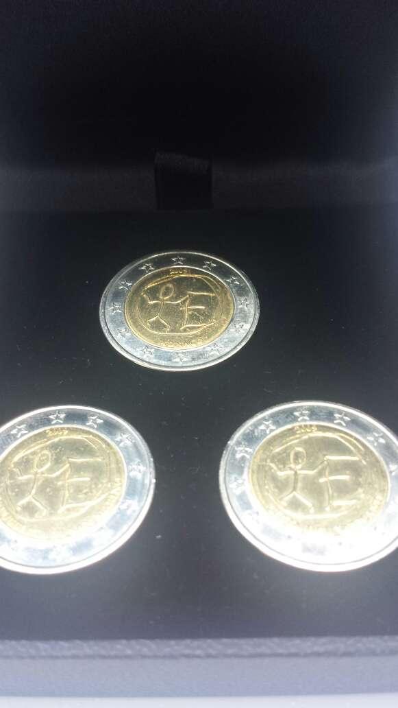 Imagen producto Moneda de Vaticano  2