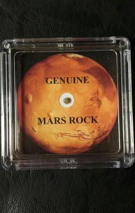 Imagen producto Meteorito Luna y Marte  4