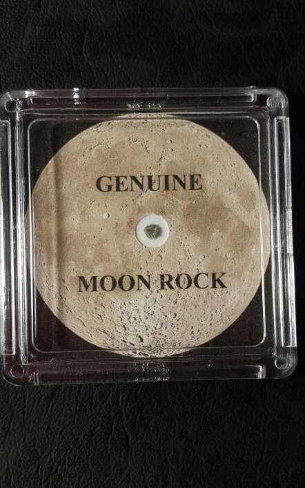 Imagen producto Meteorito Luna y Marte  3