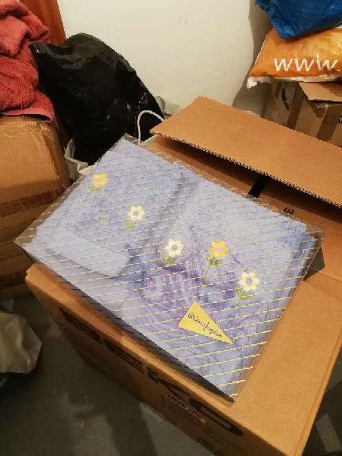 Imagen producto Juegos de toallas SIN ESTRENAR 3