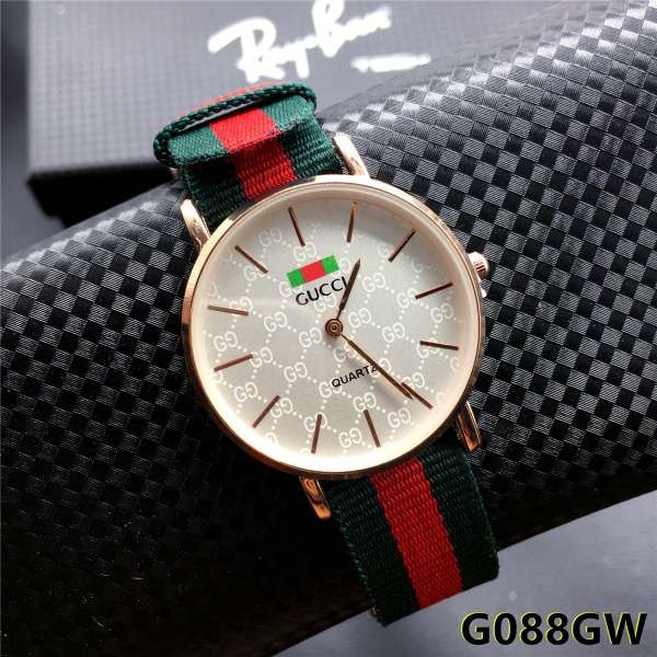 Imagen producto Gucci watch 2 2