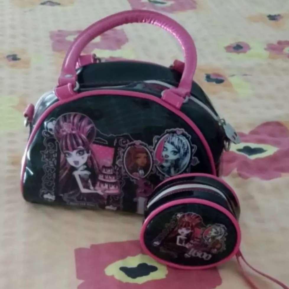 Imagen Bolso Monster High