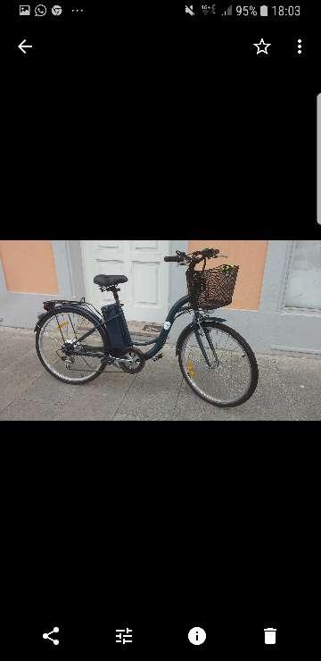 Imagen producto Bicicleta, tablas surf y coches eléctricos  3