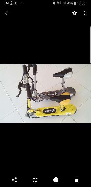 Imagen producto Bicicleta, tablas surf y coches eléctricos  6