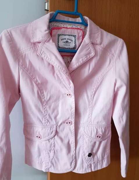 Imagen producto Chaqueta Pepe Jeans  1