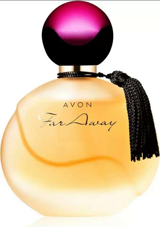 Imagen Perfumes de Avon