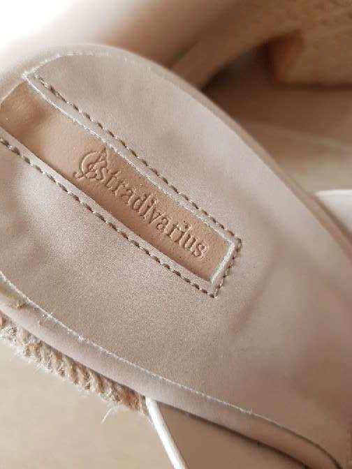 Imagen producto Zapatos Stradivarius  2