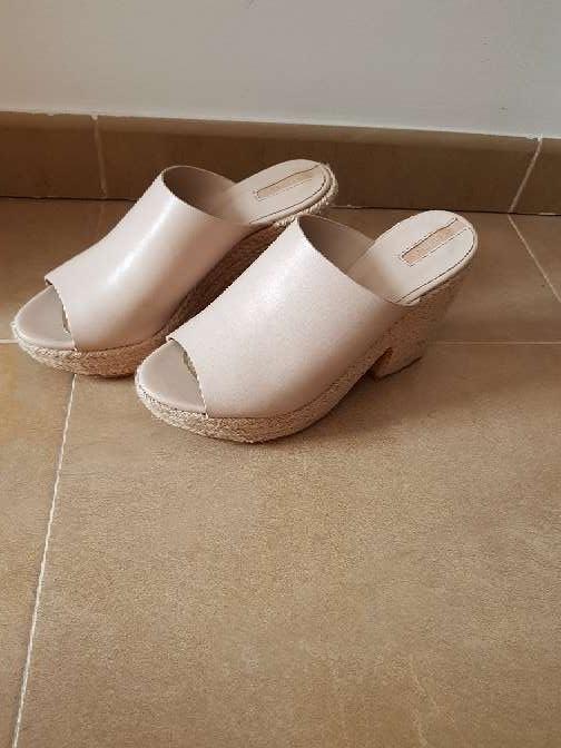 Imagen producto Zapatos Stradivarius  3